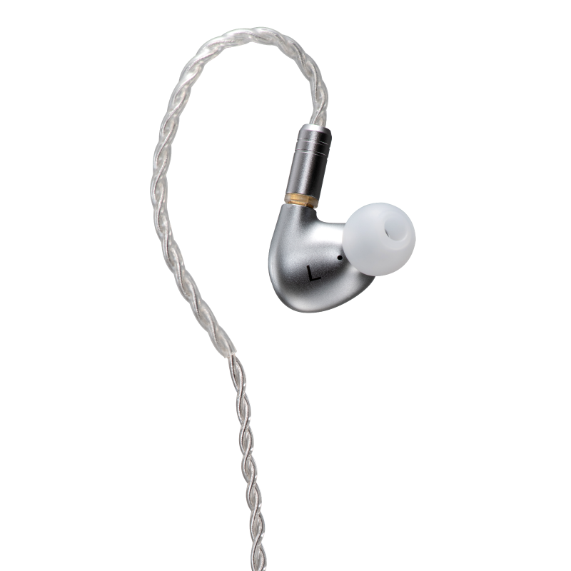 TINHiFi T2 Plus Dynamic Driver HIFI in-Ear Monitor Audiophile Replaceable cable TIN T5 T4 T3 T2 T1 PRO P1 P2 Official Store enlarge