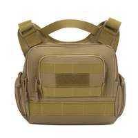 tactical sling bags men military hiking bag camping backpack molle sports army camouflage pack hunting outdoor handbag