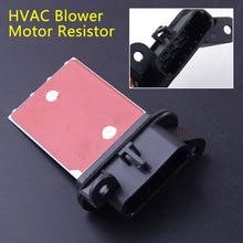 beler 5 Pin Car Heater Blower Motor Resistor 95018066 94560526 52429971 Fit For Chevrolet Aveo Trax Buick Encore