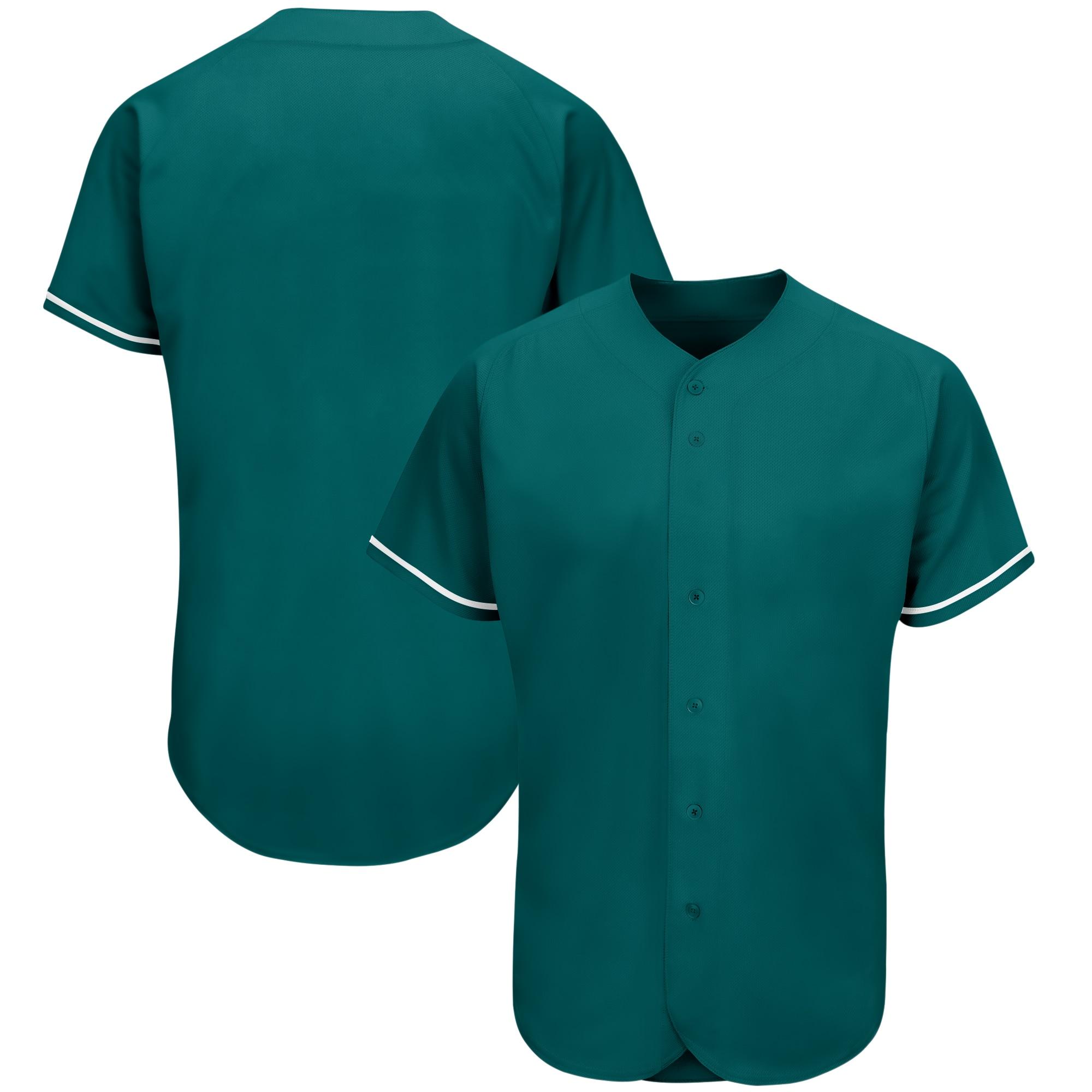 Недорогая бейсбольная Джерси для мужчин, американский стиль, с номером, спортивные футболки, униформа для чирлидинга, 2021