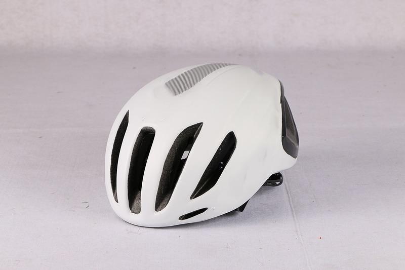 Casco aerodinámico ultraligero para bicicleta de carretera para hombres adultos triatlón trirace bicicleta tt cascos casco ciclismo bicicleta hombre
