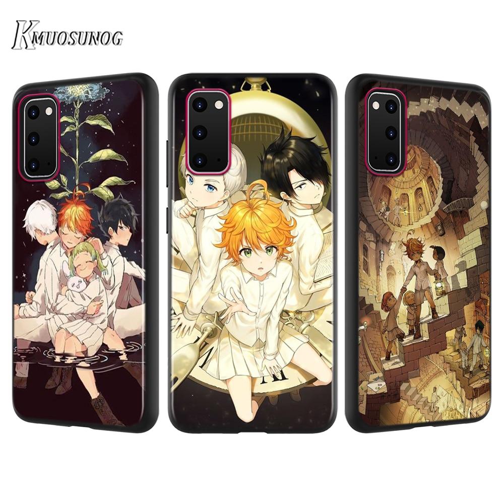 Funda negra, funda de teléfono para Samsung Galaxy A01, A21, A81, A91, A71, A51, S20, S10, Note 10 Lite, Ultra Plus