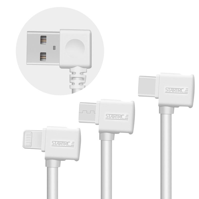 Cable de datos de Control remoto para Dron FIMI X8 SE 2020,...