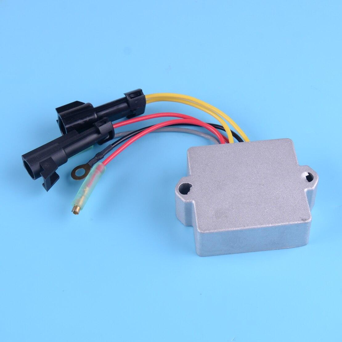 DWCX regulador de tensión regulador rectificador de mercurio 25 30 40 50 60 135, 140 de 150 HP 883072T2 854515T2 893640-002