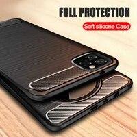 fashion shockproof soft case for asus zenfone 4 selfie pro zd552kl ze554kl ar zs571kl phone case cover