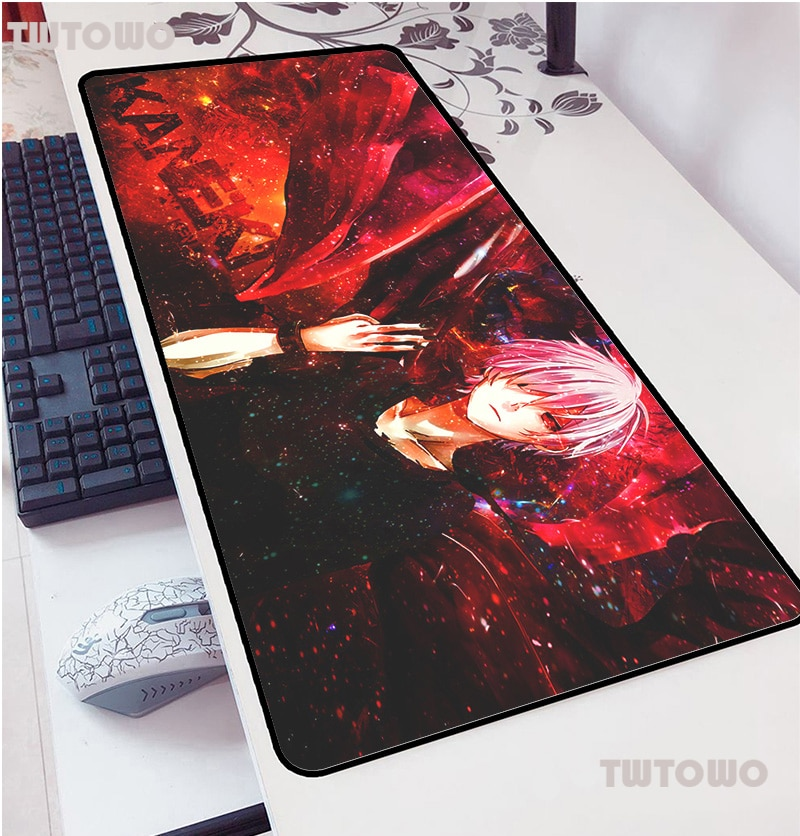Tokyo Ghoul Padmouse 700x300x2mm Pad Mouse Notbook Computer Mouse Pad Indie Pop Gaming Mousepad Game