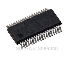 LTC4222CG LTC4222IG LTC4222CUH LTC4222IUH LTC4222 - Dual Hot Swap Controller with I2C Compatible Monitoring
