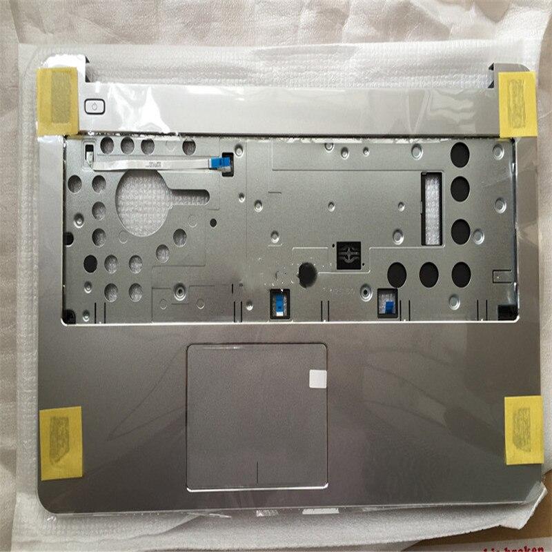 غطاء بديل للكمبيوتر المحمول أصلي جديد, يناسب Dell Inspiron 15-7000 15-7537 C مع لوحة لمس إلكترونية P/N: PH2PR