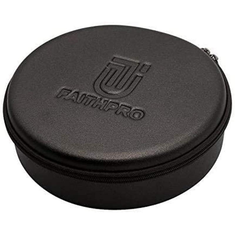 Bolsa de almacenamiento portátil, caja de transporte para batería con cargador de hélice, caja de almacenamiento rígida protectora para Dron DJI Tello