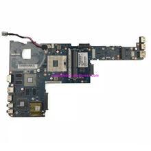 Genuino K000123420 PBQAA LA-7101P w N12P-LP-A1 GPU placa base de Computadora Portátil para Toshiba Satellite P700 P740 P745 Notebook PC