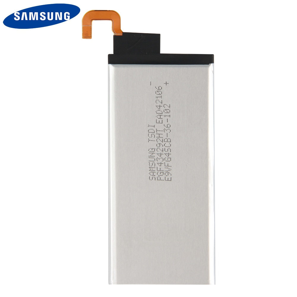 Original Replacement Phone Battery EB-BG925ABA/ABE For Samsung GALAXY S6 Edge G9250 G925F G925L G925K G925S G925A S6Edge 2600mAh enlarge