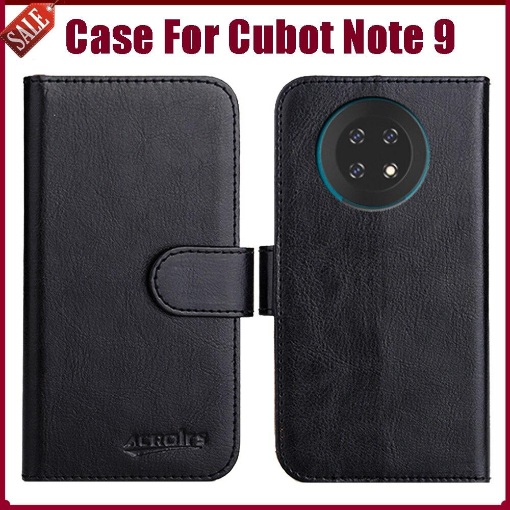 Hot! Cubot Note 9 Case 5.99