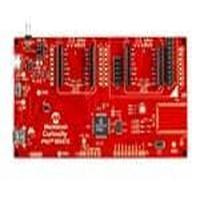 DM320103 Development Boards & Kits - PIC / DSPIC Curiosity PIC32MX470 Development Board