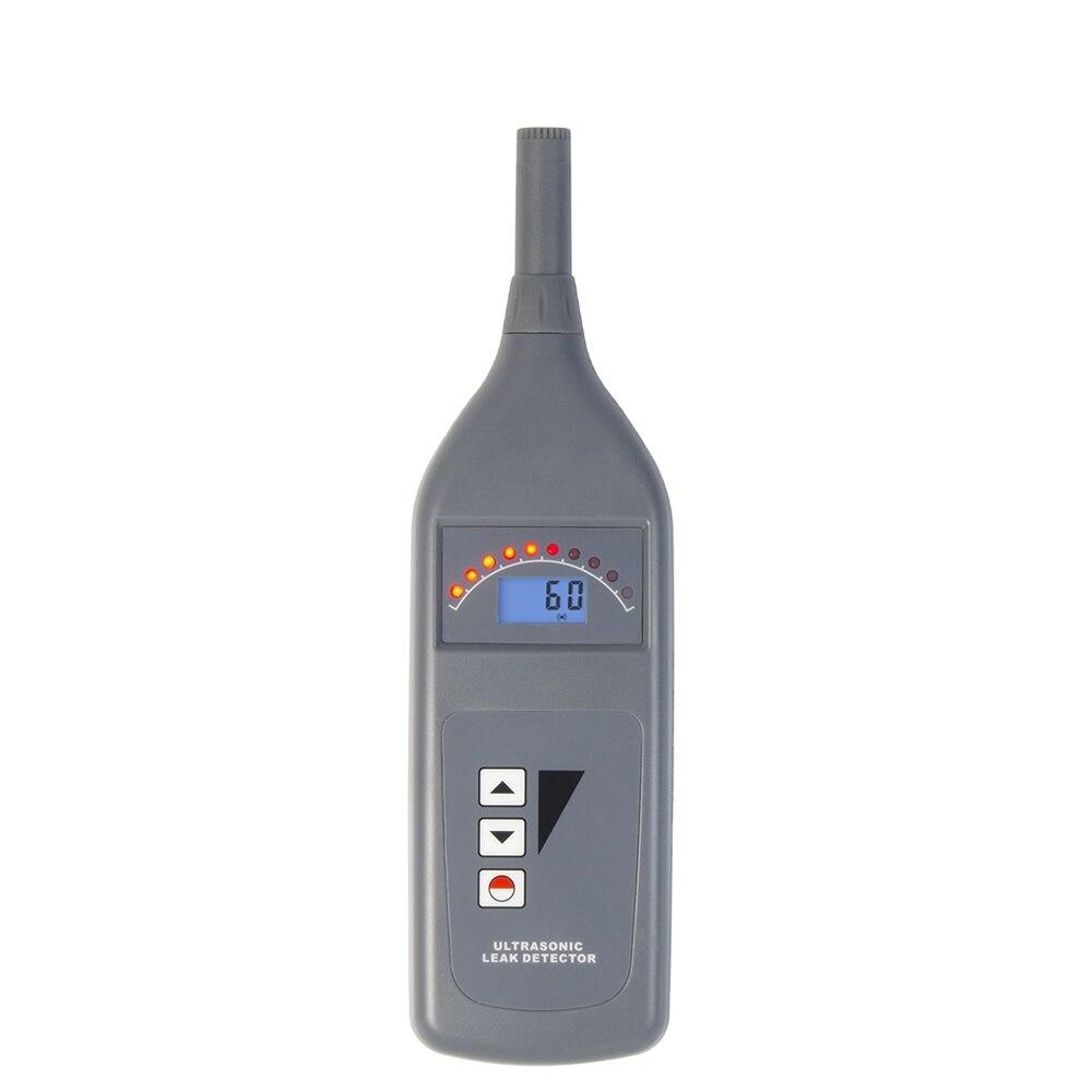 Ультразвуковой детектор утечки Φ, частотная характеристика от 20 кГц до 100 кГц (доступны услуги по упаковке OEM)