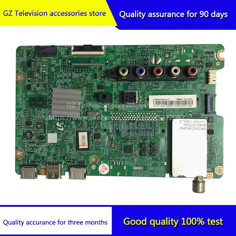 Buena calidad para UA58H5288AJXXZ placa base BN41-02098B BN91-13280E scrren CY-HH058BGNV