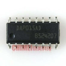 5pcs DAP015AD DAP015D DAP015 SOP-16 Integrated Circuit IC Chip Electronic Components 3C Digital Part