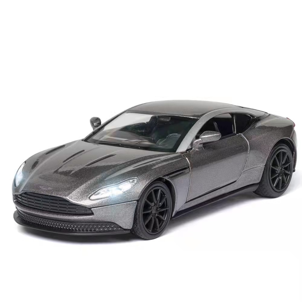 1:32 Aston Martin DB11 AMR Toy Sports car alloy model gift collection
