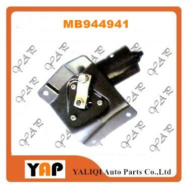 Frente Para faro derecho Motor de limpiaparabrisas para FITMITSUBISHI PAJERO NJ NK V33 6G74 3.5L V6 24V MB944941 1993-1997