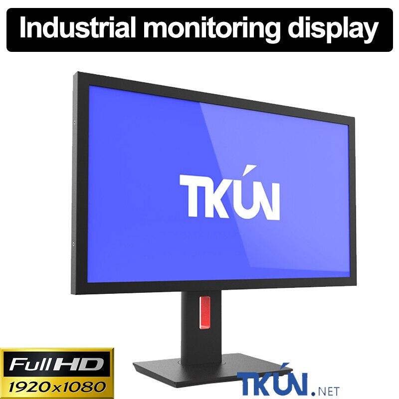 23.8 24LCD 24LED BNC AV HDMI DVI يبببر DIV VGA TKUN JT238W-HD