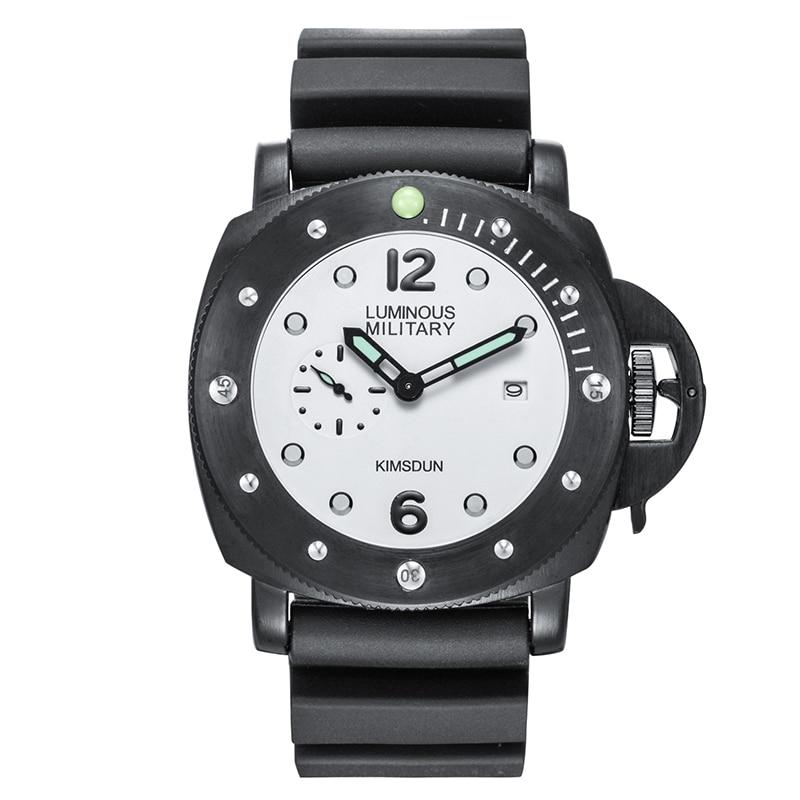 KIMSDUN Men's Watches Luxury Brand New Originality Design Waterproof Luminous Multifunctional Business Sports Men's Wrist watch enlarge