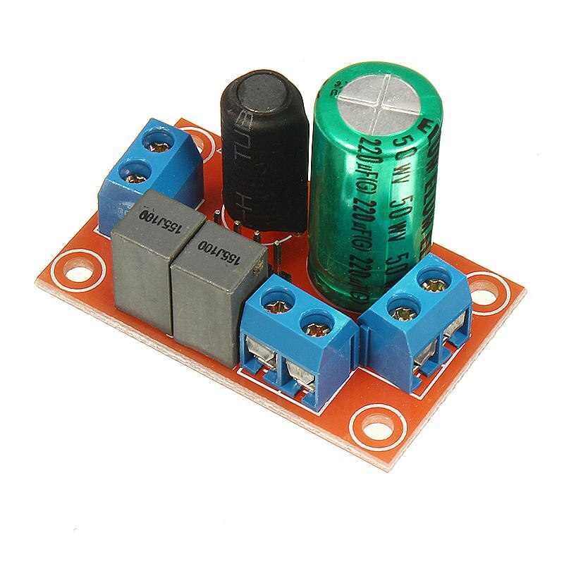 Depug HIFI altavoz alta y baja frecuencia divisor altavoz Audio divisor módulo