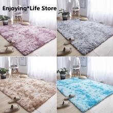 Bedroom Rug Antiskid Soft Carpet Modern Carpet Mat Purpule White Pink Gray 11 Color Rugs and Carpets for Home Living Room