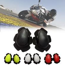 Moto motocross moto course cyclisme sport vélo engrenages de protection genouillères genouillères curseurs protecteur couverture pour BMW