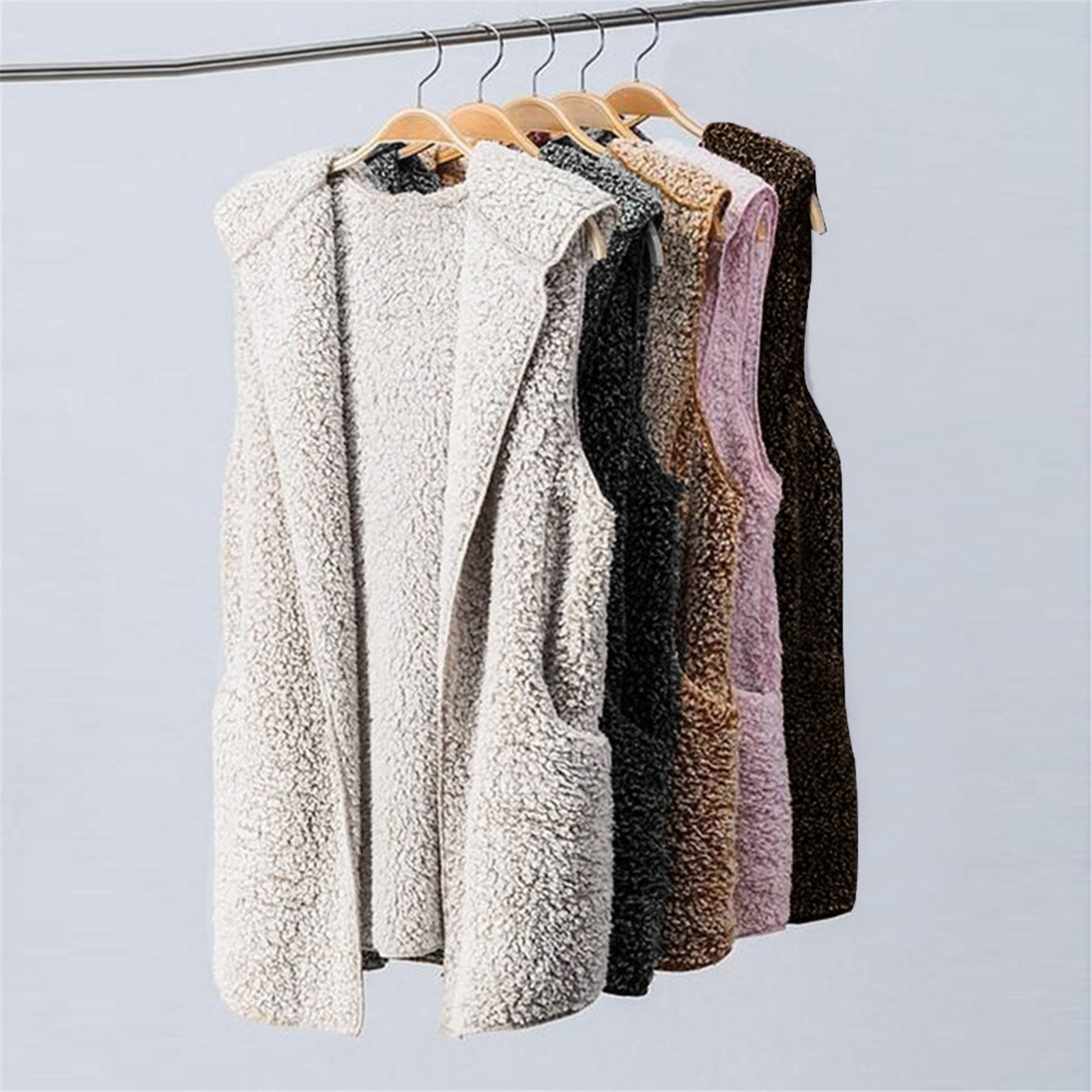 Sudadera con capucha para Mujer, prendas de vestir, Abrigo informal, chaqueta para...