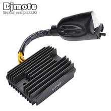 Motosiklet ateşleme VFR-800 regülatörü doğrultucu Honda VFR800 VFR 800 FiY/Fi1/2/3/4/5 A2/A3/A4/A5 A6/A7/A8/A9 ABS Model 6/7