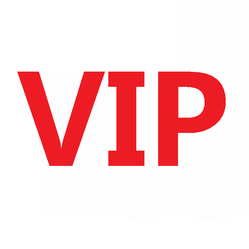 VIP for very important person for pay the difference ,please DON'T place order here without contect us before