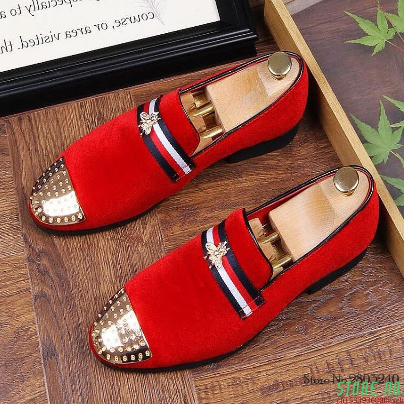 Zapatos informales De lujo para hombre, calzado masculino De diseño encantador, para...