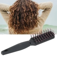 profession comb anti static scalp hair tangle massage comb hairdressing styling tool comb healthy massage tools barber accessory