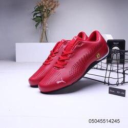 2020 pumax ferraring drift cat 5 novos sapatos masculinos respirável sapatos de corrida de esportes de couro sapatos baixos sapatos planos sapatos selvagens