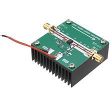 RF2126 amplificatore di potenza RF a banda larga 400M-2700MHZ 2.4GHZ 1W per amplificatore Radio Ham Bluetooth WIFI