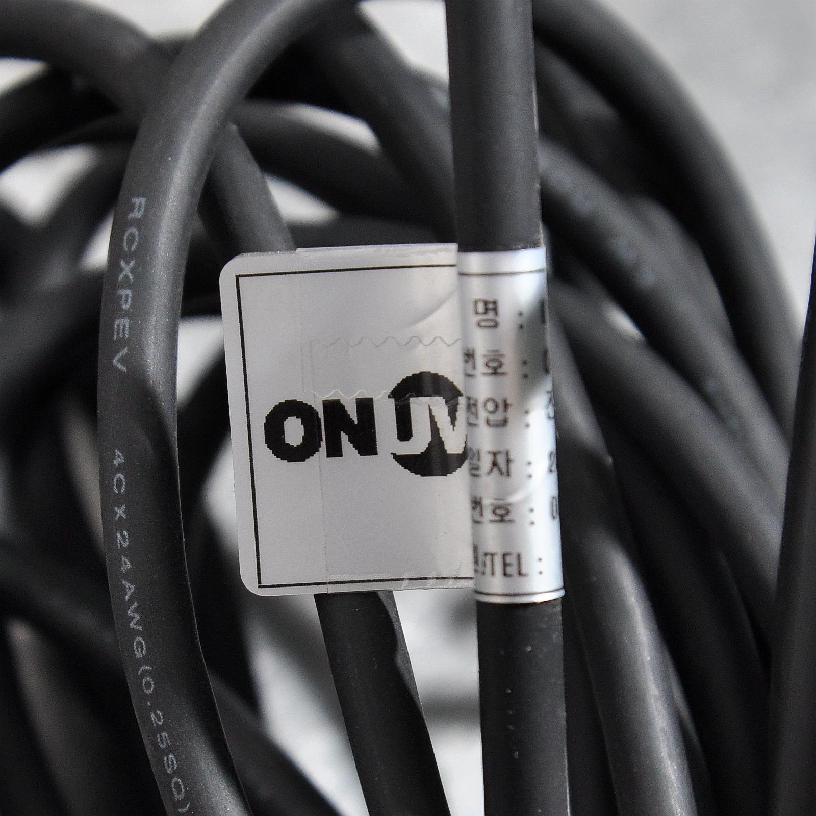 South Korea ONUV OUL-B0015-AJ317 OUL-B0015-AI317-050 UV LED UV LED 7m enlarge