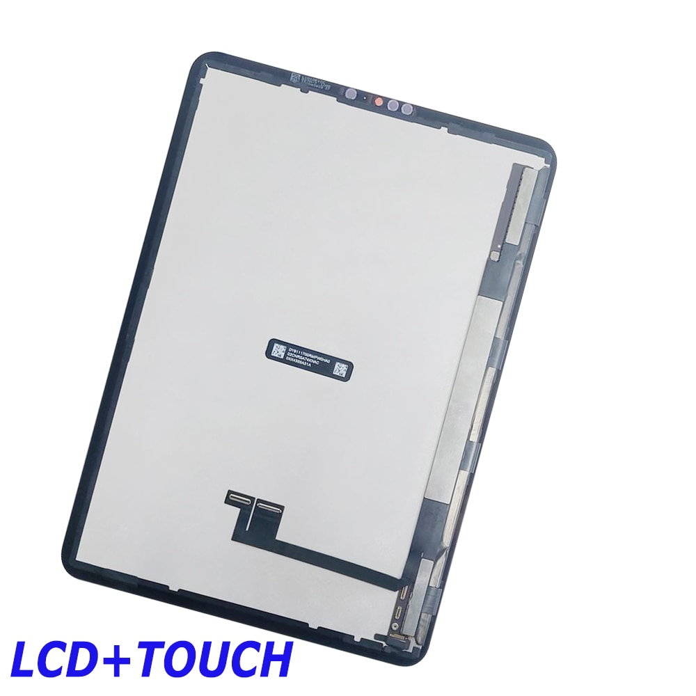 Original Lcd For Apple iPad Pro 11 (2021) LCD Display Touch Screen Digitizer Assembly For iPad Pro 11 3rd Gen A2301 A2459 A2460 enlarge