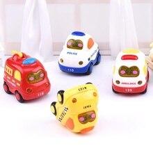 Jouet enfant voiture inertie voiture bébé Puzzle apprendre à grimper musique jouets son et lumière