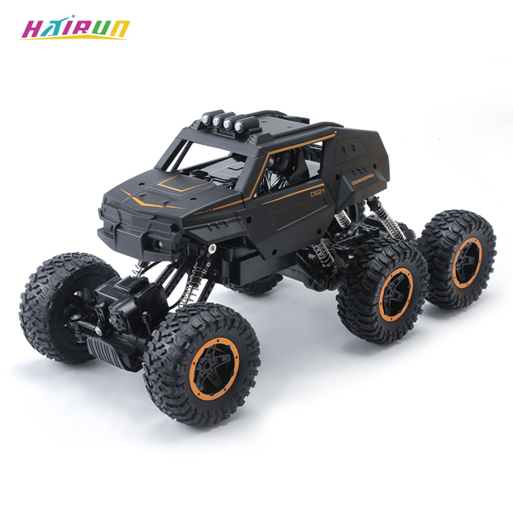 Hairun RC Car 4WD 2.4G Radio Remote Control Cars High Speed Climbing Off Road Toy Cars Racing 1:12Model Toys Children Boy