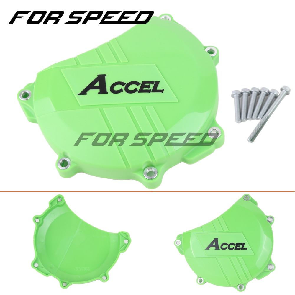 motorcycle clutch cover protector cover fit for yz 450f yz450f 2014 2016 wr 450f wr450f 2016 Motocross MX nylon Clutch Guard Cover Protector For KAWASAKI KX450F KXF450 KX 450F KXF 450 2006-2017 Green