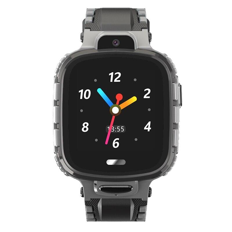 TD26 kinder Smart Uhr WIFI + GPS + LBS Positioning Uhr Fallen Off Alarm Tiefe Wasserdichte Telefon Uhr