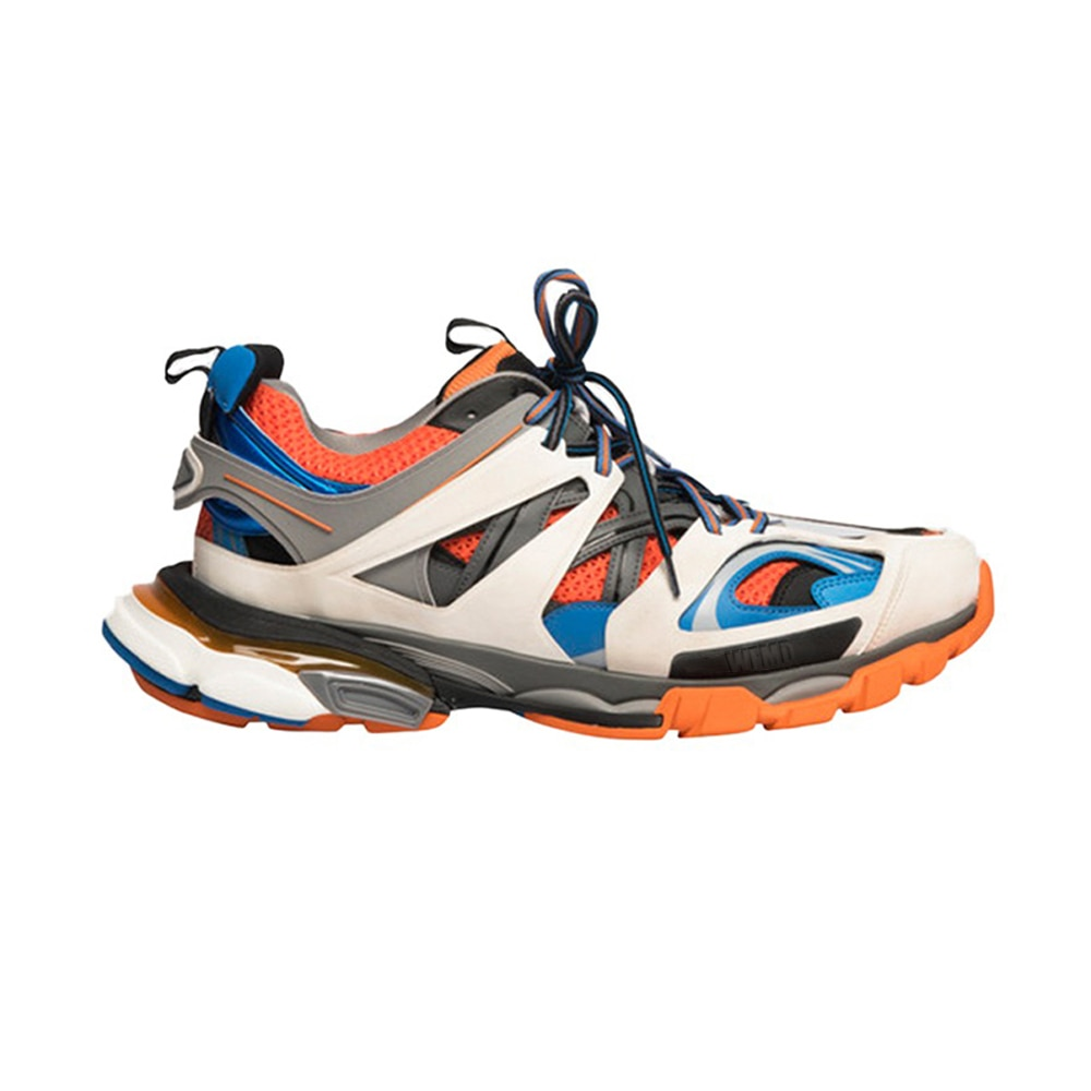 WFF BLCG Track 3.0 أحذية رياضية # wfmd13K