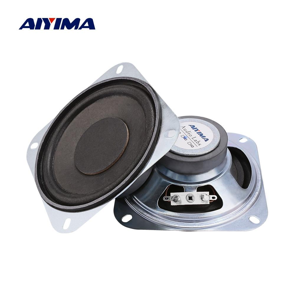 AIYIMA-Subwoofer portátil de Audio para cine en casa, sistema de sonido inalámbrico,...