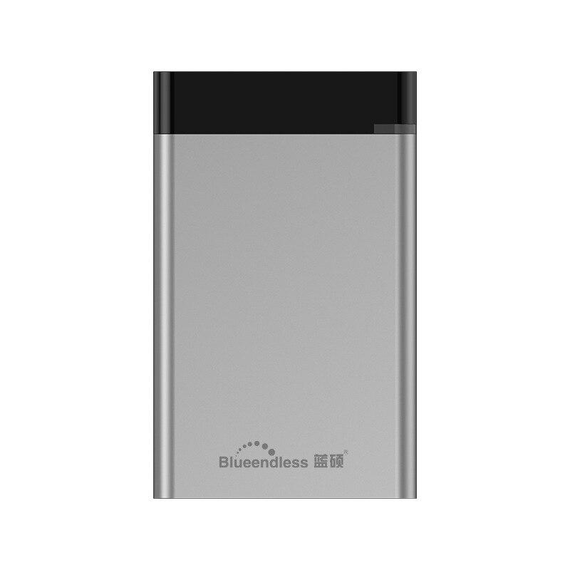 60GB HDD 2.5 Hard Disk Portable Drive 256GB 128GB 64GB 32GB 16GB  Hard Drive For Laptop Computers