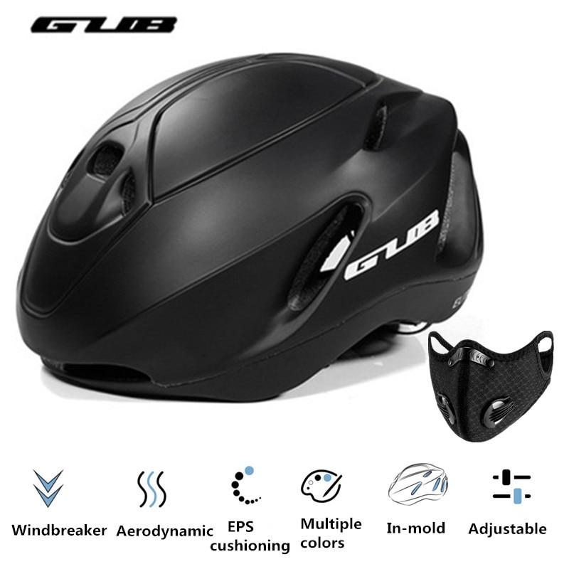 GUB-Casco de Ciclismo ultraligero, accesorio neumático para deportes al aire libre, Ciclismo...