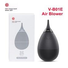 VSGO V B01E عفريت الهواء منفاخ كاميرا تنظيف المهنية بهلوان المطاط الكرة مع تصفية لنيكون كانون سوني كاميرا عدسة الاستشعار Camera Cleaning    -