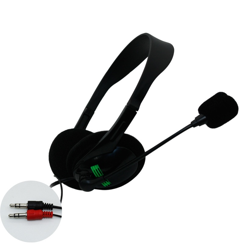 SEMVIS Headphone Noise Reduction Stereo Headset Computer Traffic Headset Customer Service Headset Work Headset Wholesale enlarge