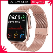 Reloj Inteligente Smart Watch Bluetooth Call IP67 ECG 2021 Smartwatch Men Sprot Smart Watch For Andr