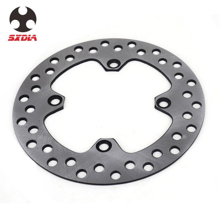 Trasero de la motocicleta disco de freno Rotor para Honda CRF 230L SL230 CRM 250R SL250 XL250 250R XLR 250R XR250 250L 400R 600R 650L NX500