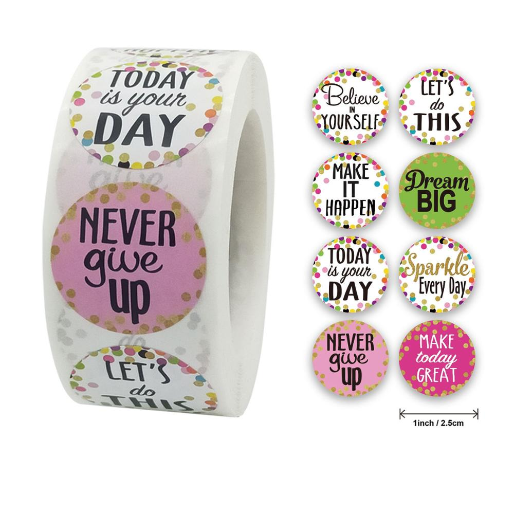500pcs-adesivi-ricompensa-incoraggiamento-adesivo-rullo-per-i-bambini-carino-adesivi-motivazionale-per-gli-studenti-insegnanti-di-cancelleria-cancelleria