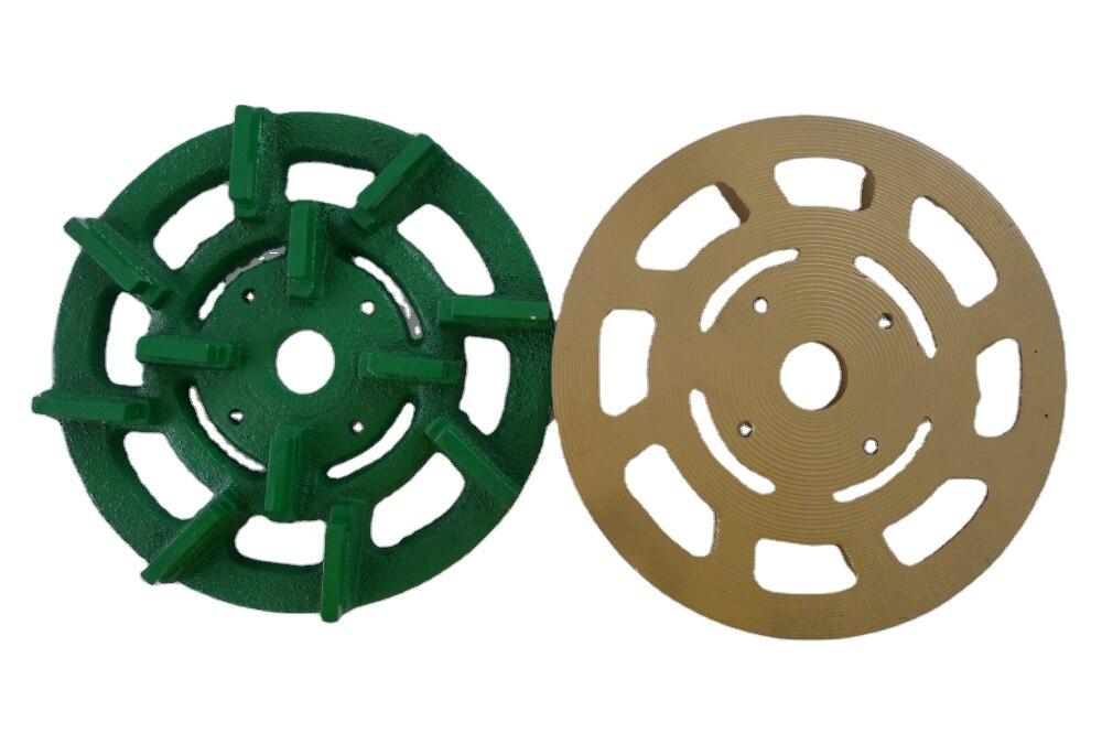 Angle Grinder Machines Used Abrasive Diamond Grinding Cup Wheel enlarge